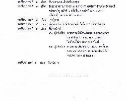 ขอเชิญเข้าร่วมการประชุมสภาองค์การบริหารส่วนจังหวัดลพบุรี สมัยวิสามัญ…